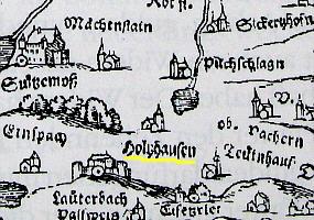 kreuzholzhausen-apiankarte1568